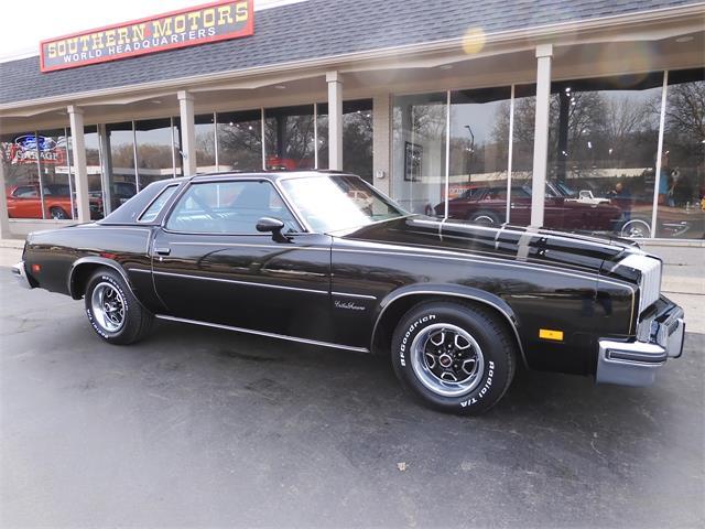 1977 Oldsmobile Cutlass Supreme (CC-1454410) for sale in CLARKSTON, Michigan