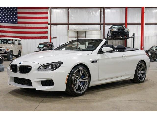 2014 BMW M6 (CC-1454455) for sale in Kentwood, Michigan