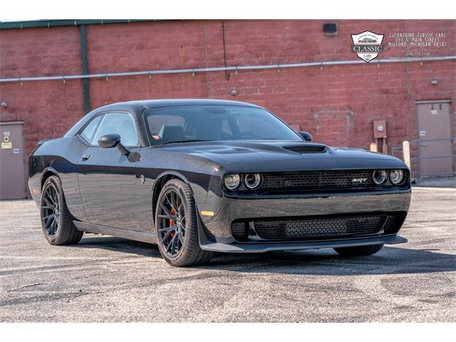 2015 Dodge Challenger (CC-1454525) for sale in Milford, Michigan