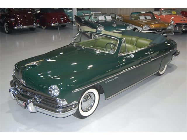 1951 Lincoln Cosmopolitan (CC-1454544) for sale in Rogers, Minnesota