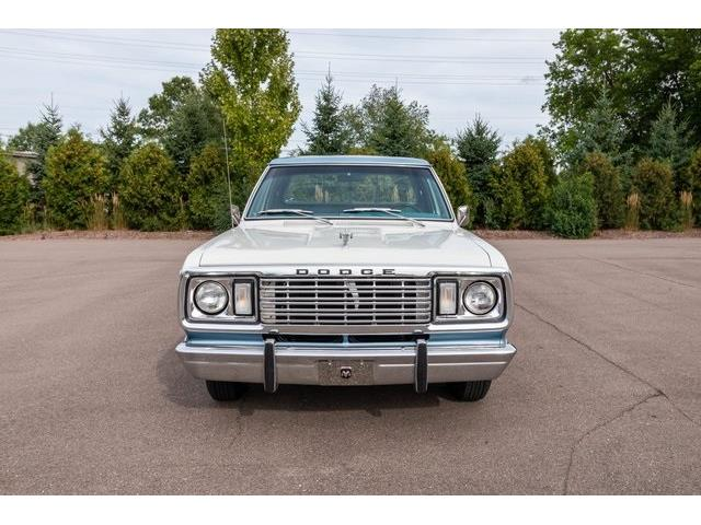1978 Dodge W150 (CC-1454546) for sale in Milford, Michigan