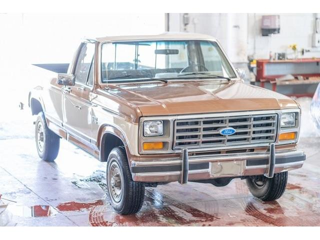 1986 Ford Pickup (CC-1454551) for sale in Milford, Michigan