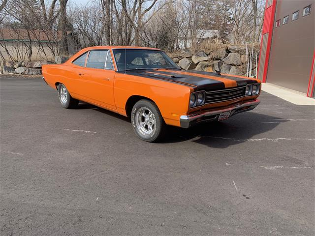 1969 Plymouth Road Runner (CC-1454571) for sale in Annandale, Minnesota