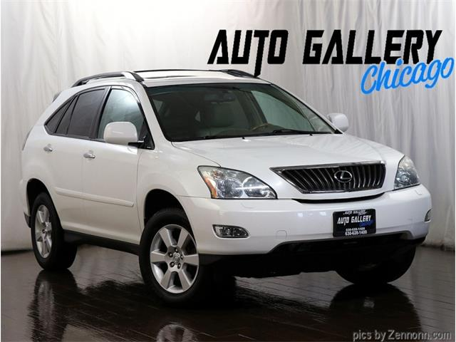 2009 Lexus RX350 (CC-1454573) for sale in Addison, Illinois