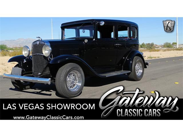 1931 Chevrolet Street Rod (CC-1450459) for sale in O'Fallon, Illinois