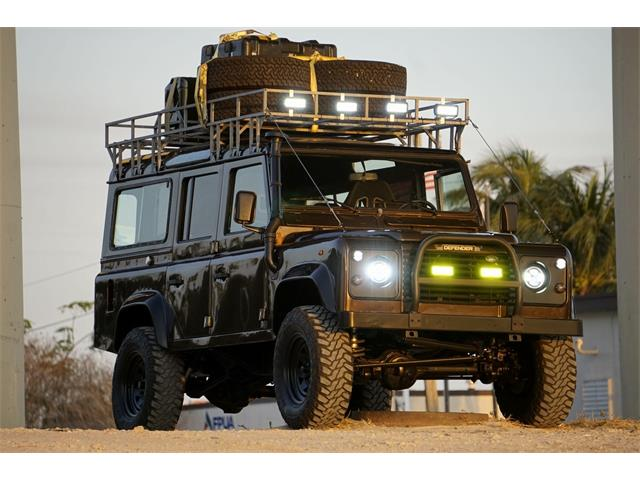 1995 Land Rover Defender (CC-1454598) for sale in Carrollton, Texas