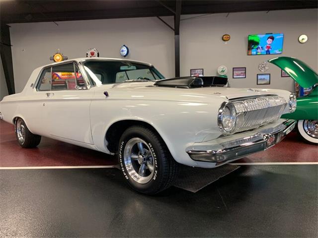 1963 Dodge Polara (CC-1454633) for sale in Bismarck, North Dakota