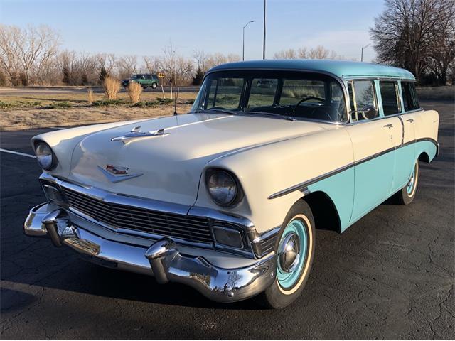 1956 Chevrolet 210 (CC-1454671) for sale in Lincoln, Nebraska