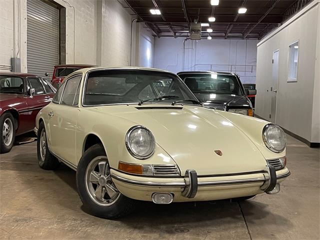 1968 Porsche 912 (CC-1454680) for sale in CLEVELAND, Ohio