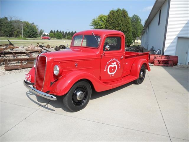 1937 Ford 1/2 Ton Pickup (CC-1454681) for sale in Stoughton, Wisconsin