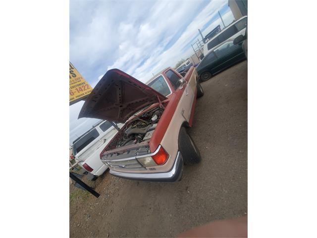 1987 Ford F150 (CC-1454697) for sale in Phoenix, Arizona