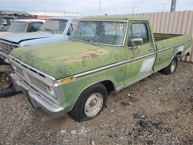 1973 Ford F100 (CC-1454698) for sale in Phoenix, Arizona