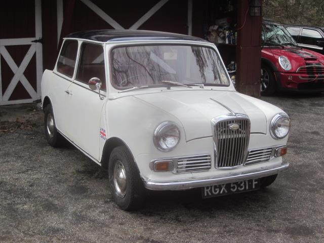 1968 Wolseley Hornet (CC-1454703) for sale in Stratford, Connecticut