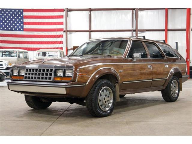 1984 AMC Eagle (CC-1454714) for sale in Kentwood, Michigan