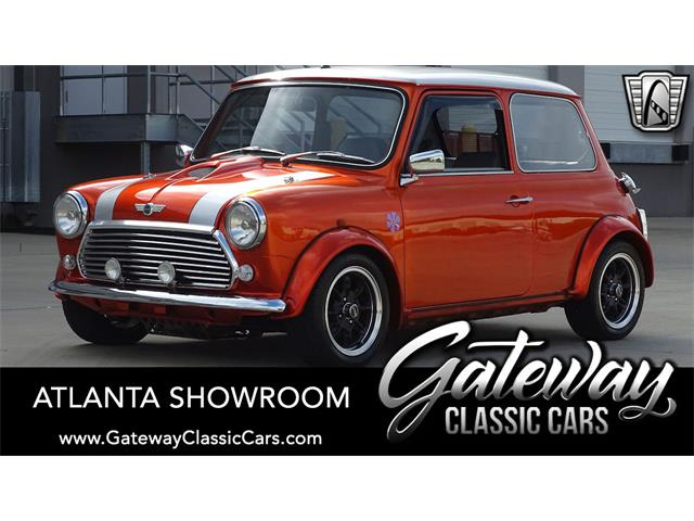1972 Austin Mini (CC-1454723) for sale in O'Fallon, Illinois