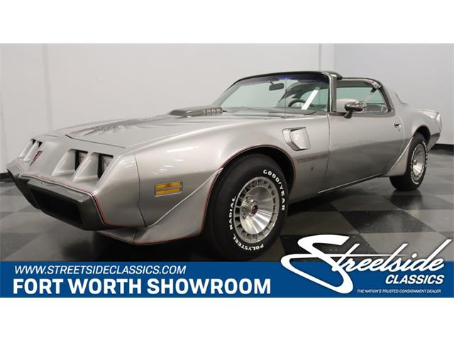1979 Pontiac Firebird (CC-1454743) for sale in Ft Worth, Texas