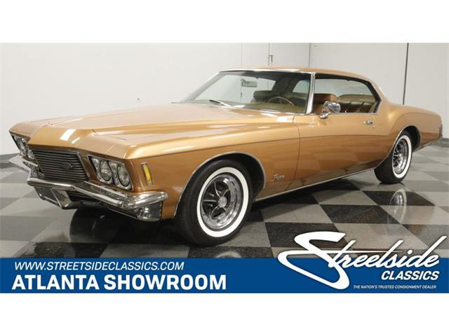 1971 Buick Riviera (CC-1454774) for sale in Lithia Springs, Georgia