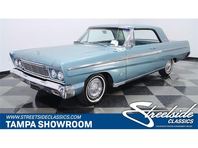 1965 Ford Fairlane (CC-1454787) for sale in Lutz, Florida
