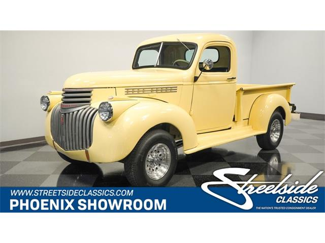 1946 Chevrolet 3100 (CC-1454790) for sale in Mesa, Arizona