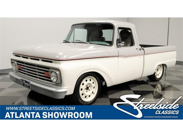 1963 Ford F100 (CC-1454792) for sale in Lithia Springs, Georgia