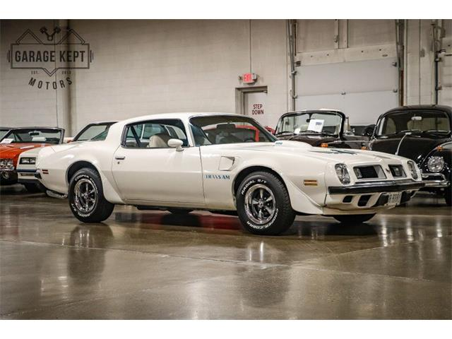 1975 Pontiac Firebird (CC-1454799) for sale in Grand Rapids, Michigan