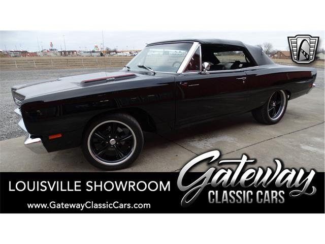 1969 Plymouth Road Runner (CC-1454838) for sale in O'Fallon, Illinois