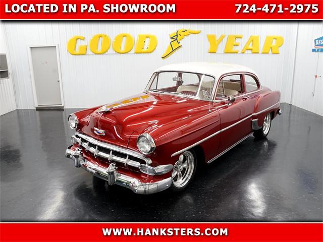 1954 Chevrolet Bel Air (CC-1454860) for sale in Homer City, Pennsylvania