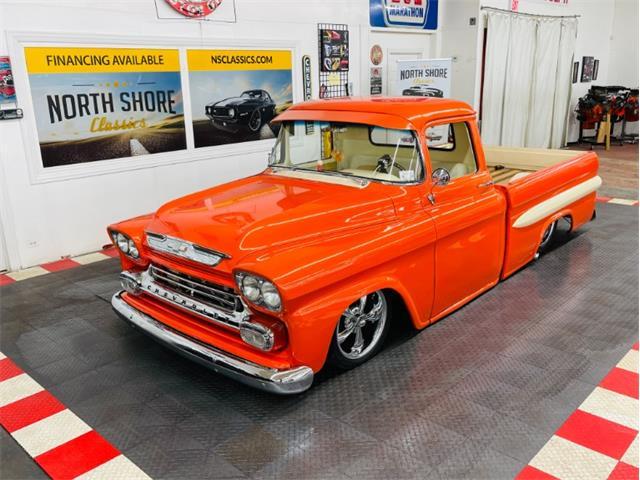 1959 Chevrolet Pickup (CC-1454877) for sale in Mundelein, Illinois