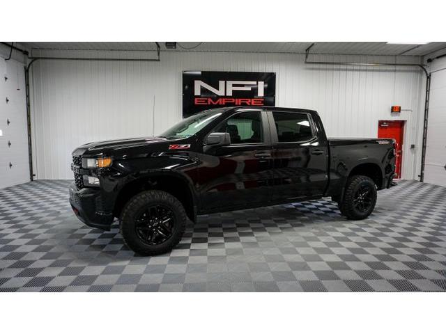 2020 Chevrolet Silverado (CC-1454879) for sale in North East, Pennsylvania
