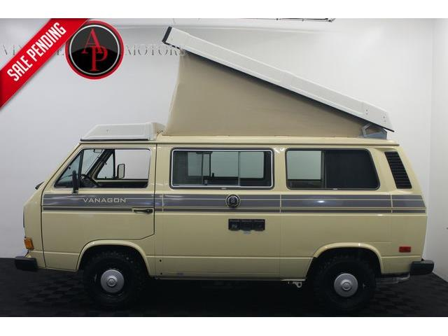 1982 Volkswagen Vanagon (CC-1454895) for sale in Statesville, North Carolina