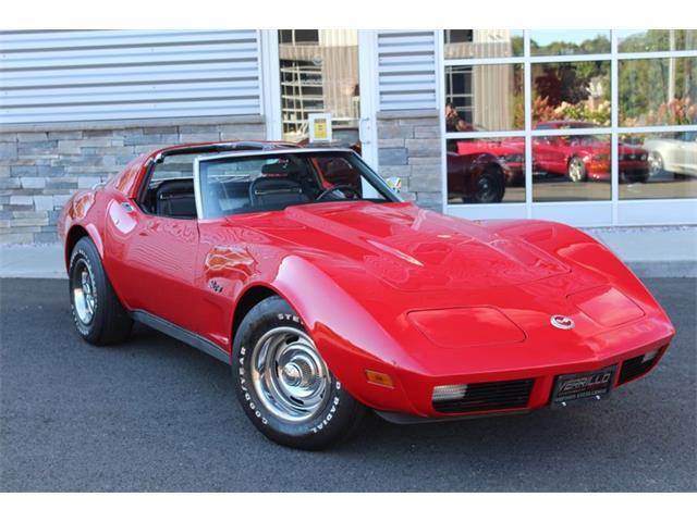 1974 Chevrolet Corvette (CC-1454899) for sale in Clifton Park, New York