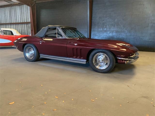 1965 Chevrolet Corvette (CC-1454909) for sale in Sarasota, Florida