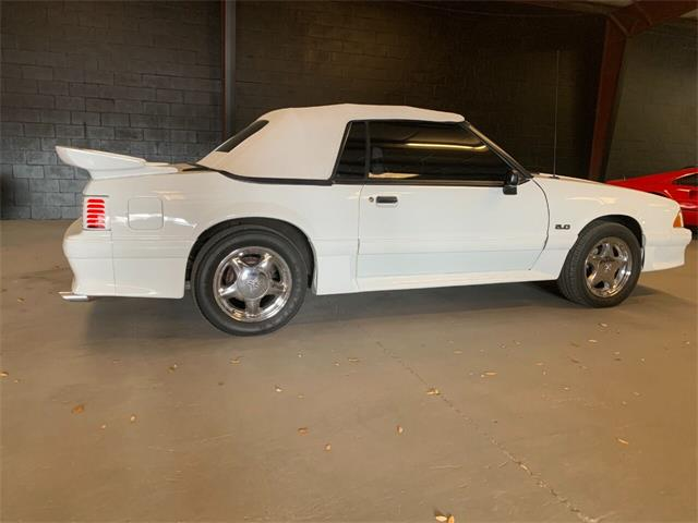 1991 Ford Mustang (CC-1454913) for sale in Sarasota, Florida