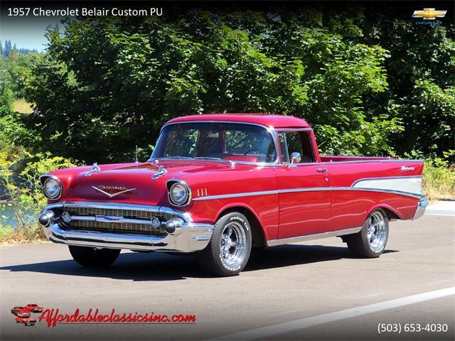 1957 Chevrolet Bel Air (CC-1454918) for sale in Gladstone, Oregon
