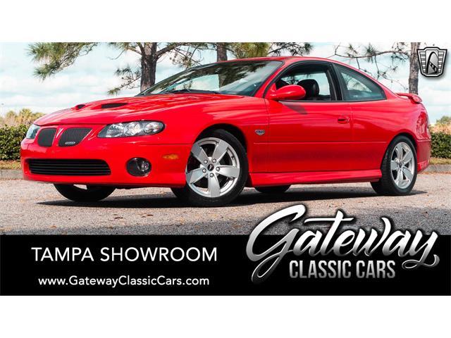 2005 Pontiac GTO (CC-1454974) for sale in O'Fallon, Illinois