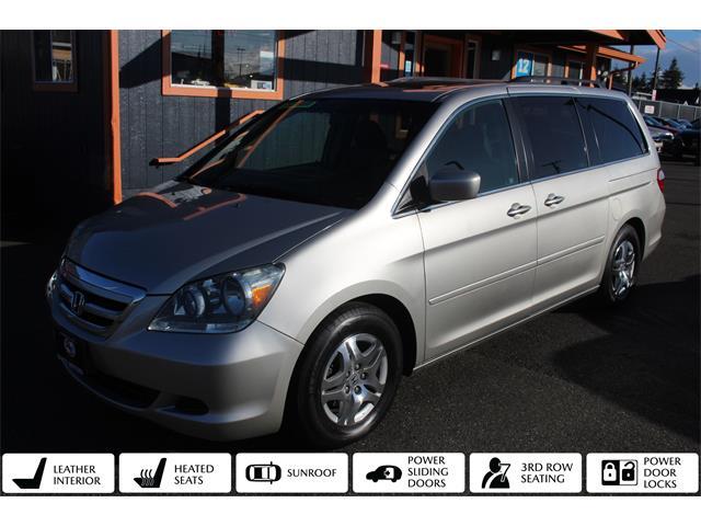 2007 Honda Odyssey (CC-1454985) for sale in Tacoma, Washington
