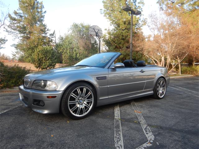 2004 BMW M3 (CC-1455048) for sale in Woodland Hills, United States