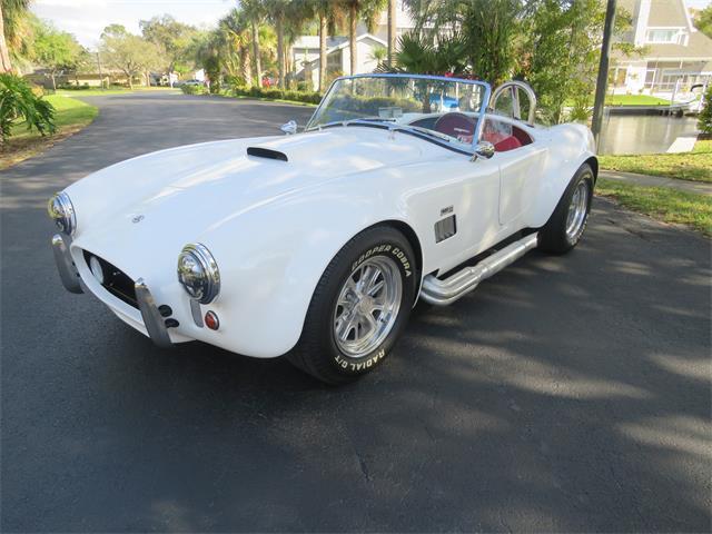 1967 Shelby Cobra Replica (CC-1455053) for sale in Apopka, Florida