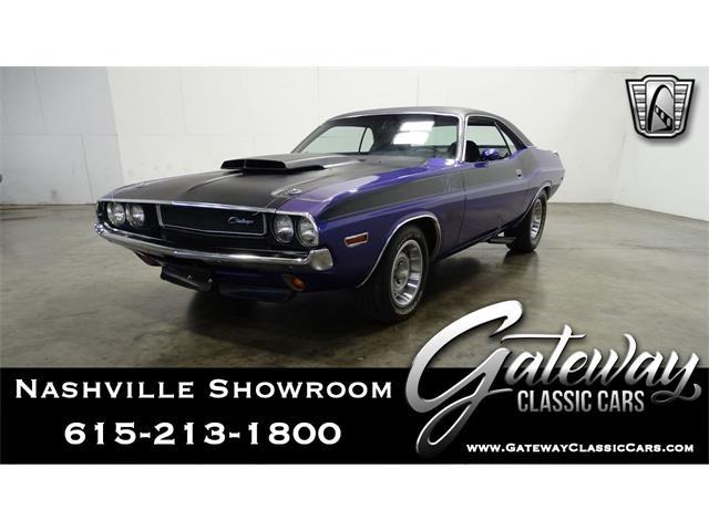 1970 Dodge Challenger (CC-1450506) for sale in O'Fallon, Illinois