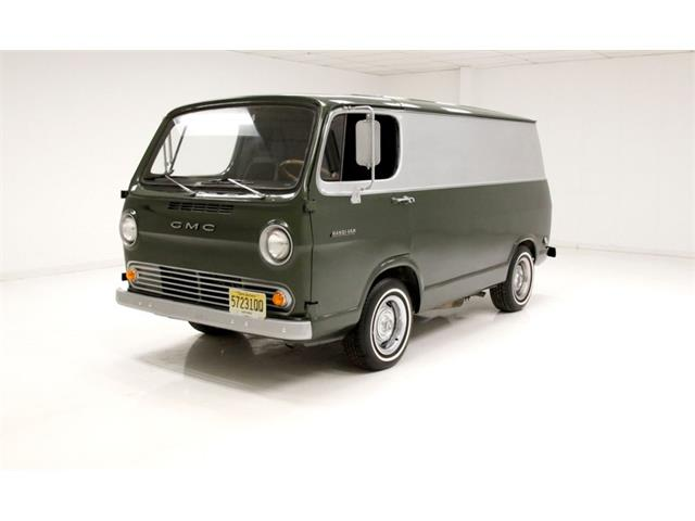 1966 GMC Handi-Van (CC-1455088) for sale in Morgantown, Pennsylvania