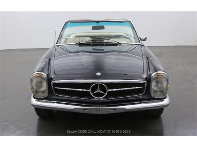 1968 Mercedes-Benz 250SL (CC-1455144) for sale in Beverly Hills, California
