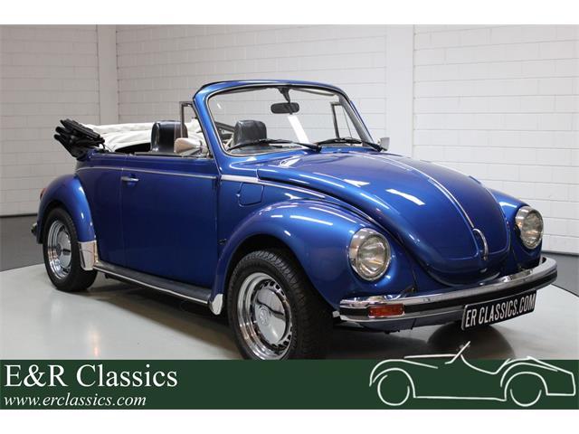 1975 Volkswagen Beetle (CC-1455157) for sale in Waalwijk, - Keine Angabe -