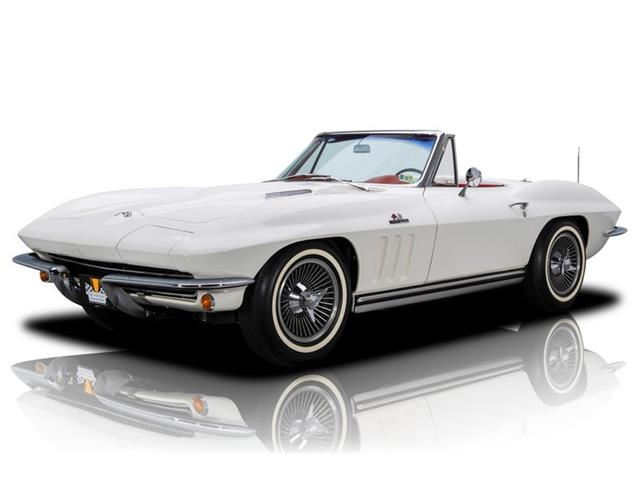 1965 Chevrolet Corvette (CC-1455161) for sale in Charlotte, North Carolina