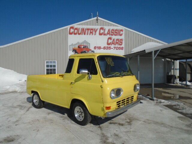 1965 Ford Econoline (CC-1455178) for sale in Staunton, Illinois