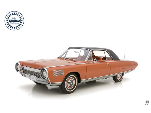 1963 Chrysler Turbine Car (CC-1455180) for sale in Saint Louis, Missouri