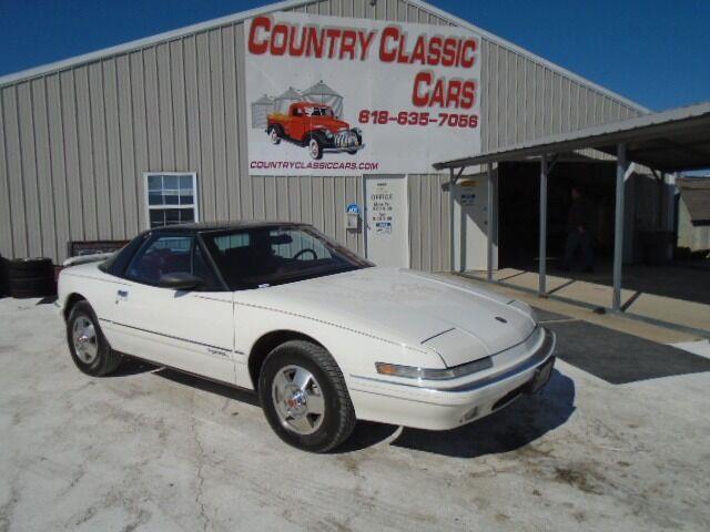 1990 Buick Reatta (CC-1455185) for sale in Staunton, Illinois
