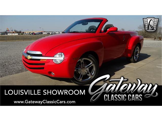 2005 Chevrolet SSR (CC-1455191) for sale in O'Fallon, Illinois