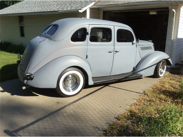 1937 Ford Pickup (CC-1455216) for sale in Cadillac, Michigan