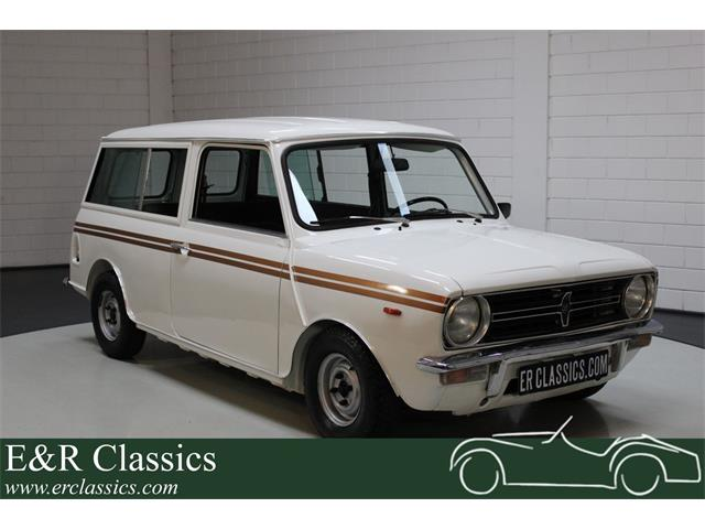 1980 MINI Cooper Clubman (CC-1455254) for sale in Waalwijk, [nl] Pays-Bas