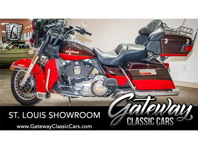 2010 Harley-Davidson FLHTKL (CC-1450528) for sale in O'Fallon, Illinois